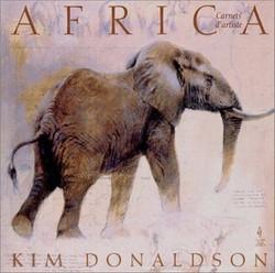 Africa - Carnets d'Artiste