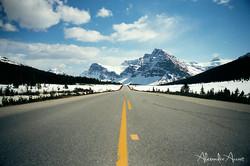 Banff - Canada