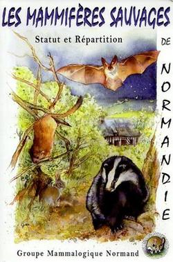 Mammifères sauvages de Normandie