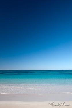 Océan Indien - Australie