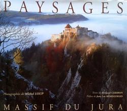 Paysages - Massif du Jura