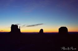 Monument Valley - Etats-Unis