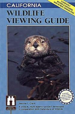 California Wildlife viewing guide