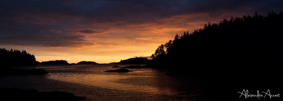 Ile de Vancouver - Canada