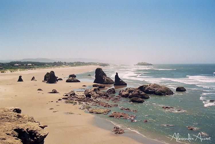 Oregon Coast - Etats-Unis