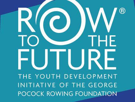 What is the annual Row to the Future Breakfast?