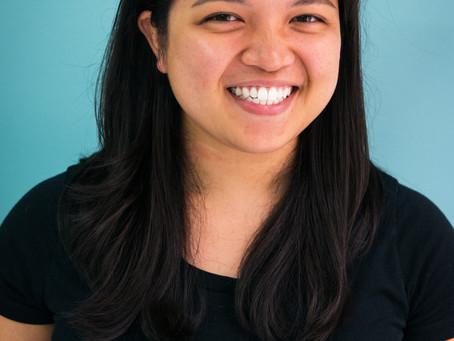 Meet the Team: Denise Aquino, National Inclusion Program Manager