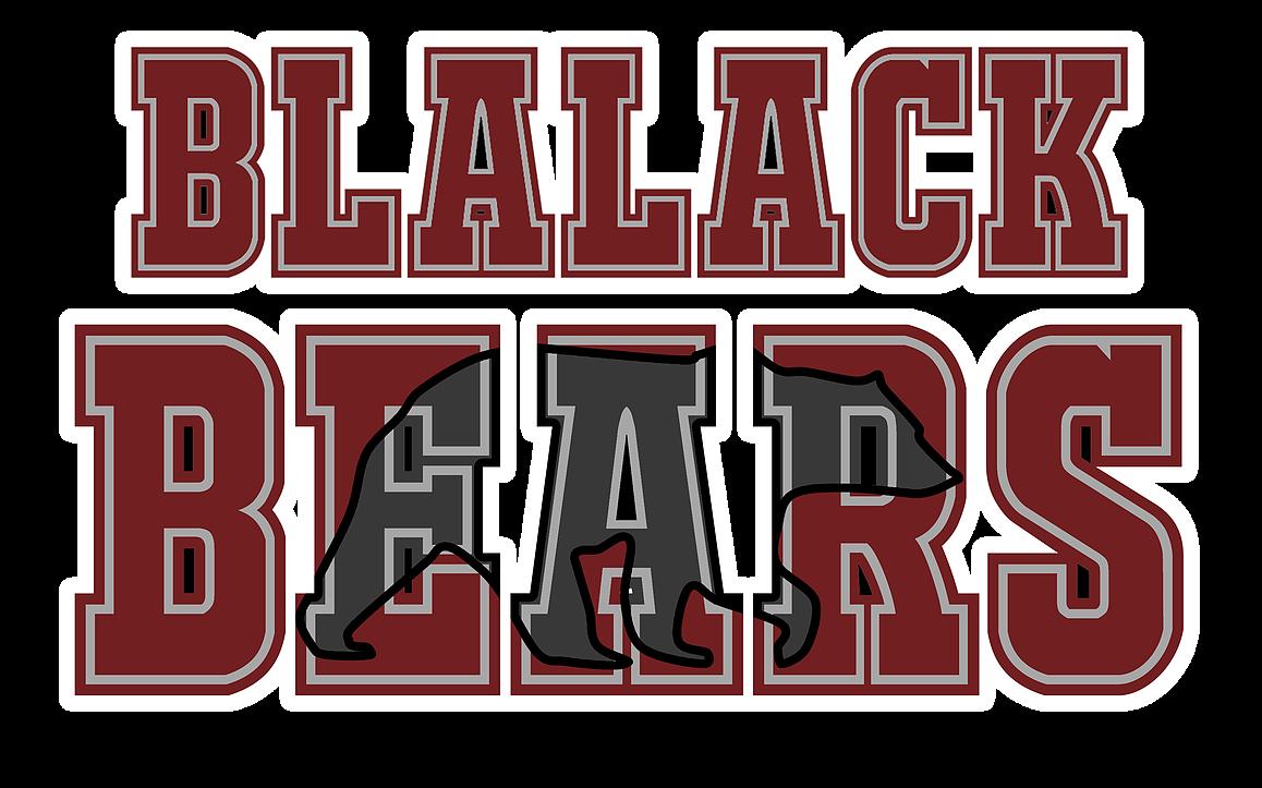 Blalack Bears Logo 1