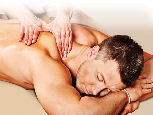90 Minute Massage