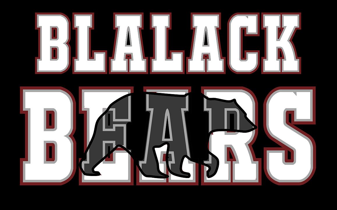 Blalack Bears Logo 2