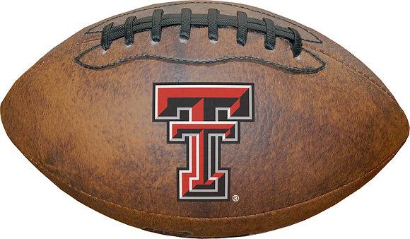 TX Tech Red Raiders