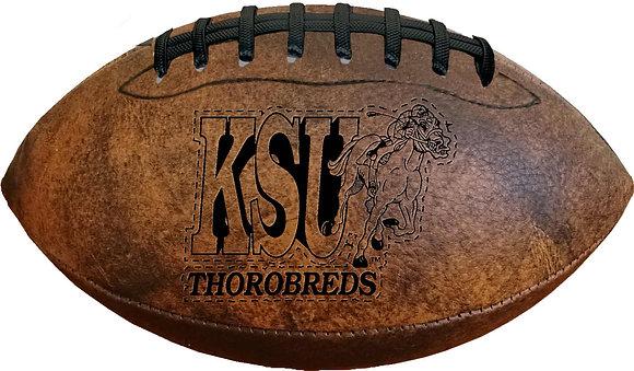 Kentucky State Thorobreds