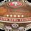 "Thumbnail: San Francisco 49ers 9"" Commemorative Super Bowl Champs Football"