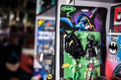 Batmen Forever.