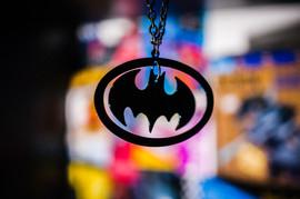 Bat Signals.
