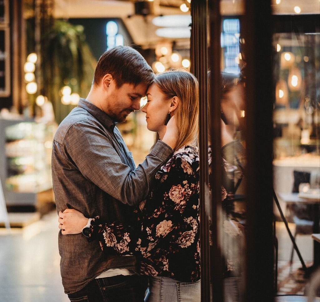 lahjakkuus dating