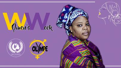 Leymah Gbowee, une force infinie