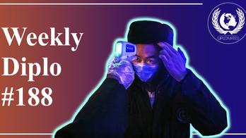 Weekly Diplo #188 (semaine du 13 au 20 avril)