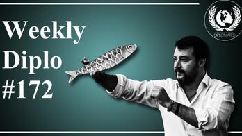 Weekly Diplo #172 (semaine du 9 au 15 décembre)