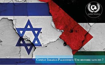 Conflit israélo-palestinien: une histoire sans fin ?