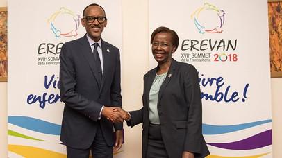Le Rwanda, un partenaire stratégique incontournable sur la scène africaine ?