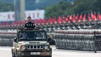 Pékin et Hong Kong : le bras de fer chinois