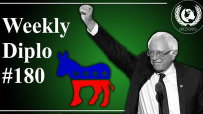 Weekly Diplo #180 (Semaine du 17 au 24 février)