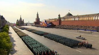 Russie : le mirage de l'URSS perdue