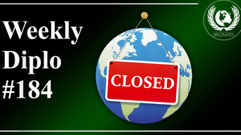 Weekly Diplo #184 (semaine du 16 au 23 mars)