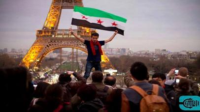 La Syrie : symbole de l'échec des révolutions arabes