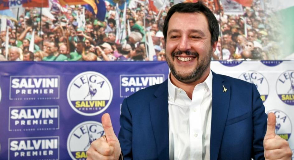 Qui au pouvoir en Italie ?