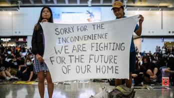 La contestation à Hong Kong, symptôme des échecs de la formule « un pays, deux systèmes »