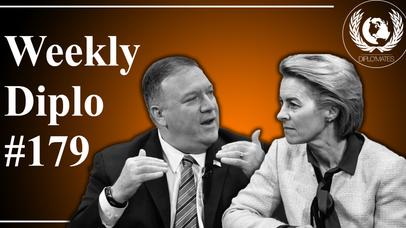 Weekly Diplo #179 (semaine du 10 au 17 février 2020)