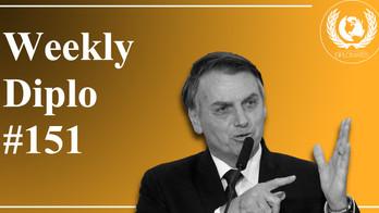 Weekly Diplo #151 (semaine du 20 au 26 mai)