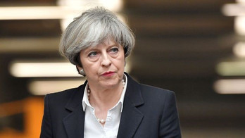 Le Royaume-Uni dos au mur à l'heure du Brexit
