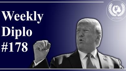 Weekly Diplo #178 (semaine du 3 février au 10 février)