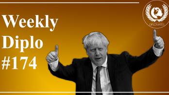 Weekly Diplo #174 (semaine du 6 au 13 janvier)