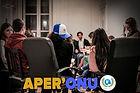 soirée négociation MUN, Diplo'Mates étudiants