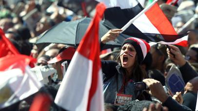 """Moyen Orient : qui a """"enterré"""" les printemps arabes ?"""