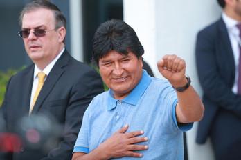 L'Amérique du Sud en proie à la contestation: une ou des crise(s) ?