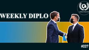 Weekly Diplo #227: semaine du 12 au 18 avril