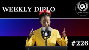Weekly Diplo #226: semaine du 5 au 11 avril