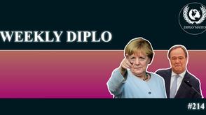 Weekly Diplo #214: semaine du 11 au 17 janvier
