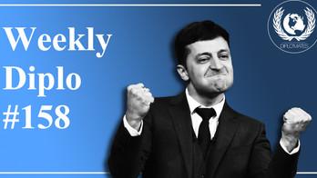 Weekly Diplo #158 (semaine du 2 au 8 septembre)