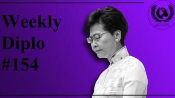 Weekly Diplo #154 (semaine du 10 au 16 juin)