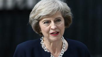Le « Mayday » de Theresa