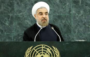 Iran : conséquences d'un retour sur la scène internationale