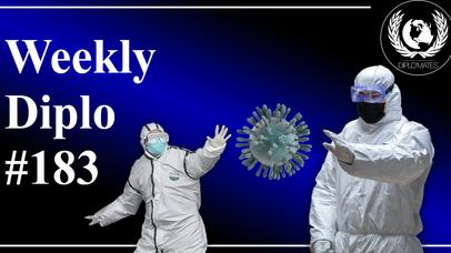 Weekly Diplo #183 (semaine du 9 au 16 mars)