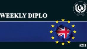 Weekly Diplo #211 : semaine du 20 au 27 décembre