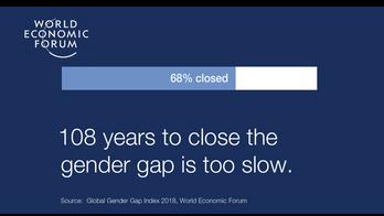 L'égalité femmes-hommes dans le monde, état des lieux